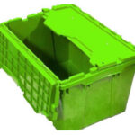 Green Rental Crate