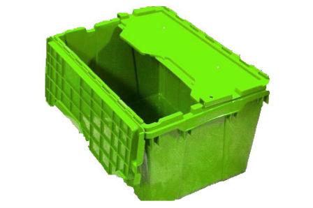 Green Rental Crate
