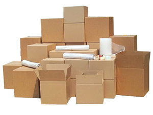 Pre-Built Packing Kits